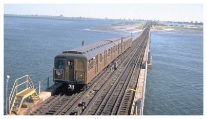 How To Flip Cars >> More Old Rockaway Photos - Trains and Subways